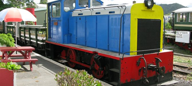 Train running arrangements – April School Holidays